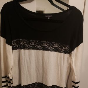 Sweater, Size Large